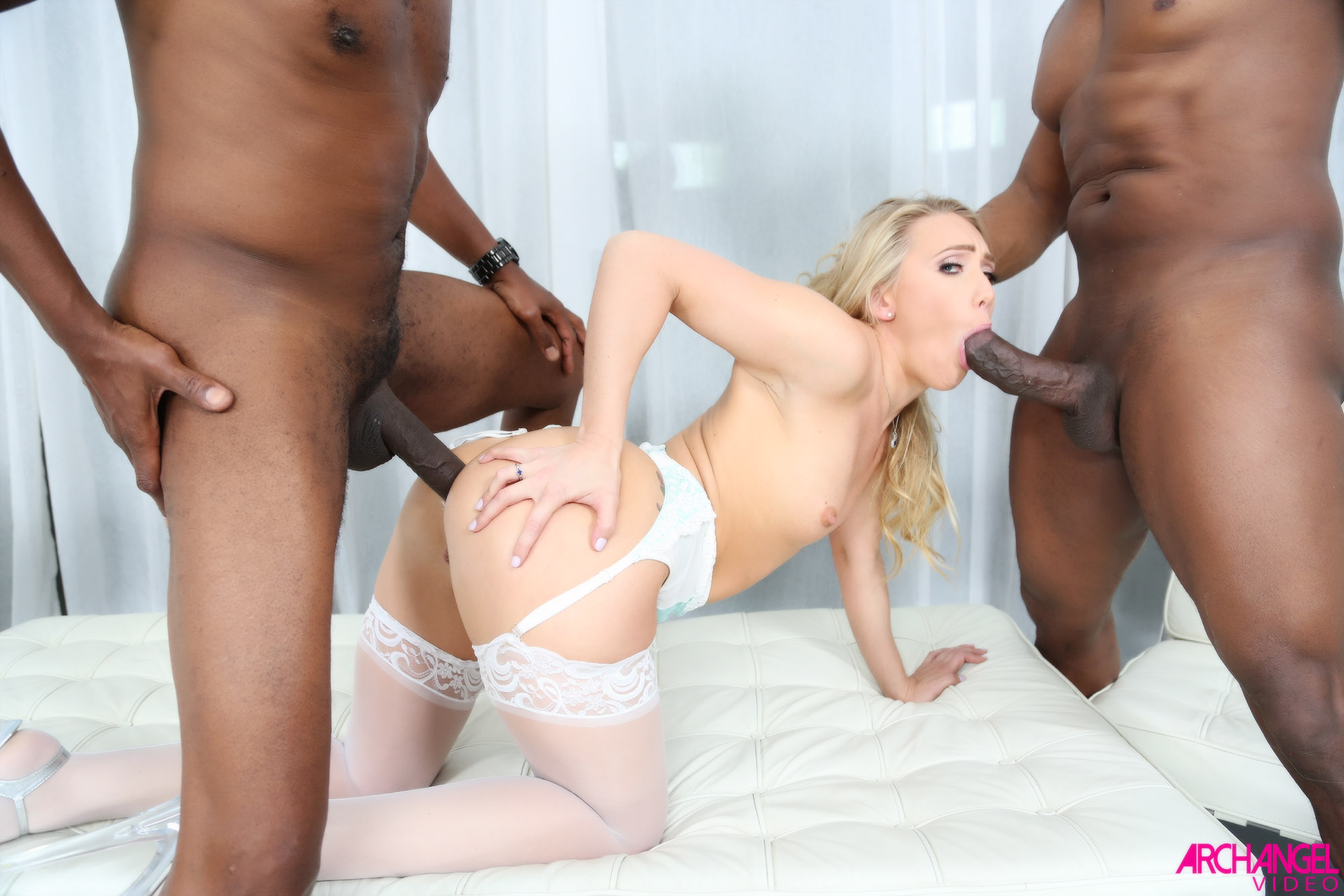 Aj applegate gangbang double penetration dp 3